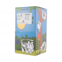 Zoo Pack Elastics Dispenser